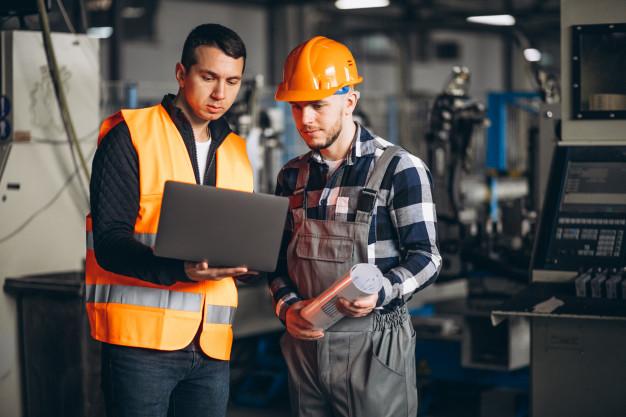 Edilizia: manutenzioni edili civili e industriali